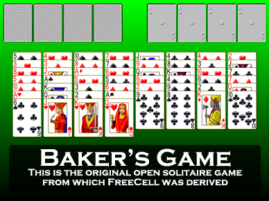 5 Facts about Freecell