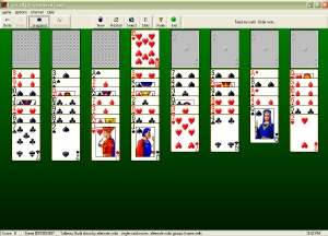 Rules to Freecell